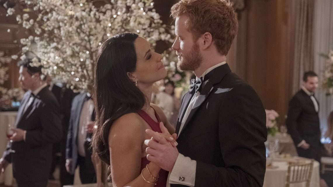 LIFETIME exibe ao longo da semana programação especial dedicada ao casal Harry e Meghan
