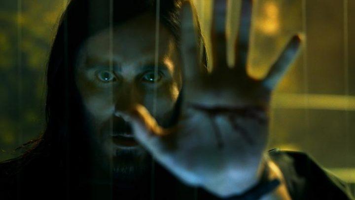Morbius | Trailer do filme de Jared Leto traz conexão com Homem-Aranha