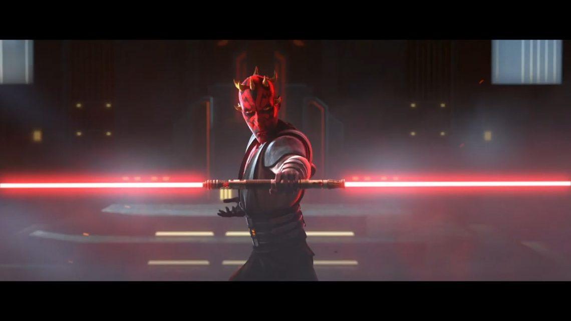 Star Wars: The Clone Wars ganha trailer da temporada final no Disney +