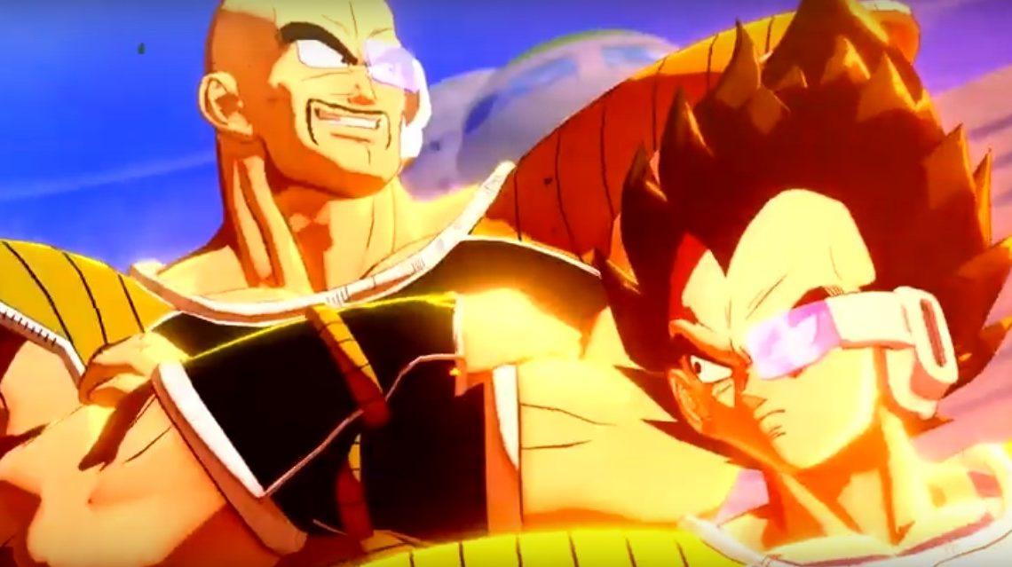 Dragon Ball Z: Kakarot chega hoje às lojas para Playstation 4, Xbox One e PC
