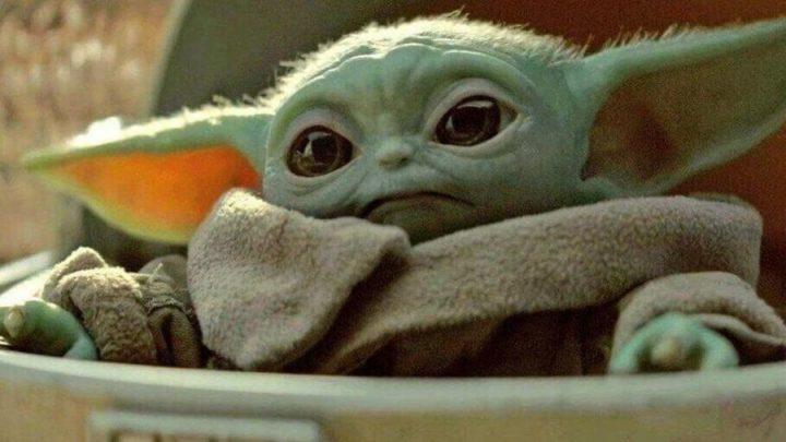 Star Wars | Baby Yoda conquista o amor do criador George Lucas