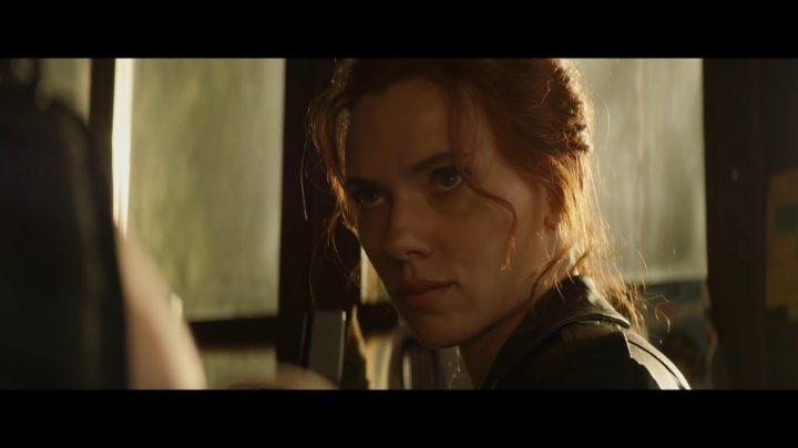O Treinador é revelado em novo trailer de Viúva-Negra