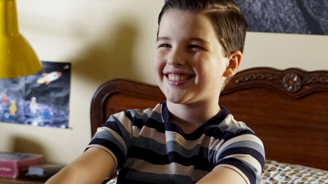 Warner Channel exibe episódio inédito de Young Sheldon