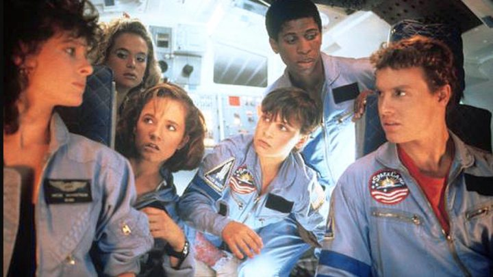 Space Camp ganha reboot no Disney +