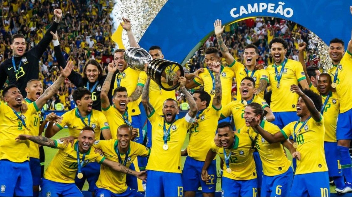 Amazon Prime Video divulga trailer e cartaz oficial da série Tudo Ou Nada: Seleção Brasileira