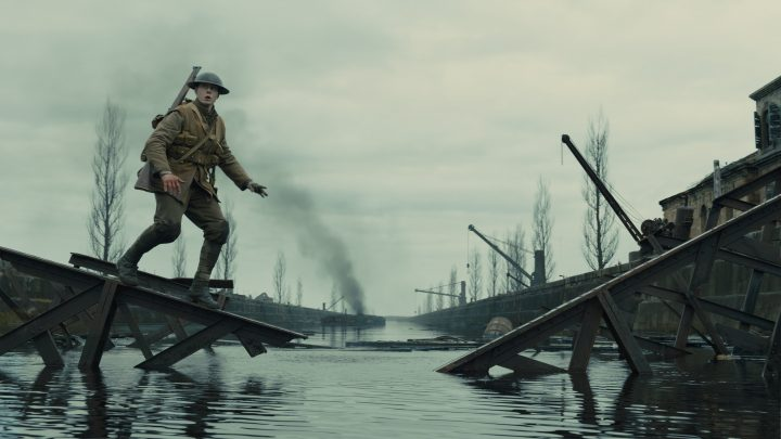 """UPI :: """"1917"""" – Universal produz série sobre Primeira Guerra Mundial com o historiador Leandro Karnal"""