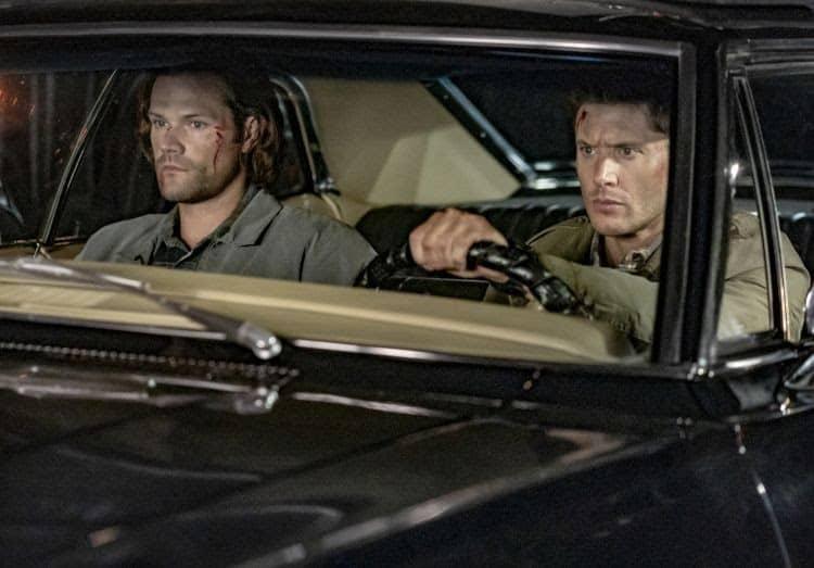 Warner Channel exibe episódio inédito de Supernatural