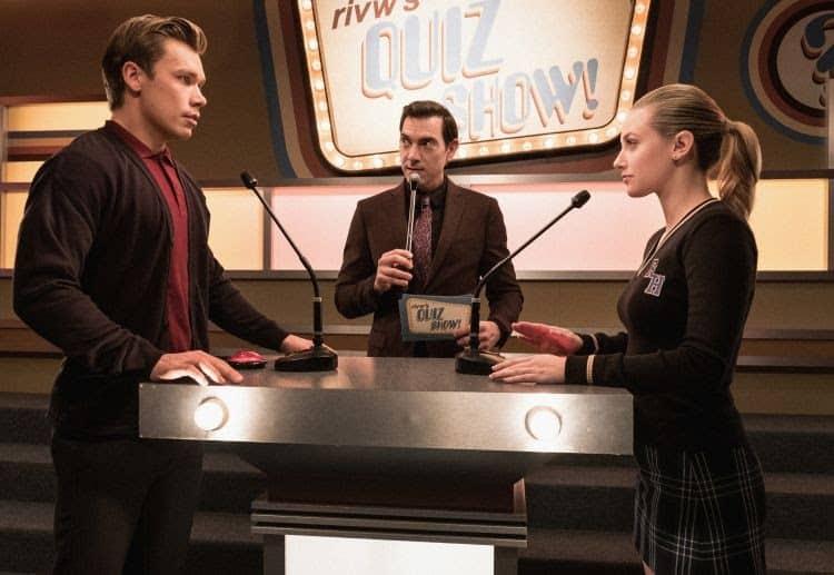 Novo episódio de Riverdale será exibido na Warner Channel