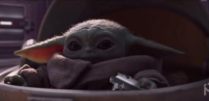 Socorro! Baby Yoda enfrenta Darth Sidious em um fanvid incrível com mais de 6M (até agora)