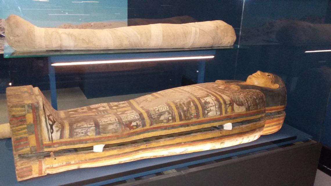 Conferimos | CCBB São Paulo recebe mostra sobre o Egito Antigo