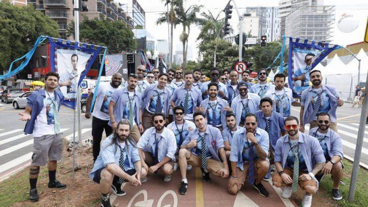 Alok se inspira em personagem de Ryan Reynolds para comandar seu bloco em São Paulo