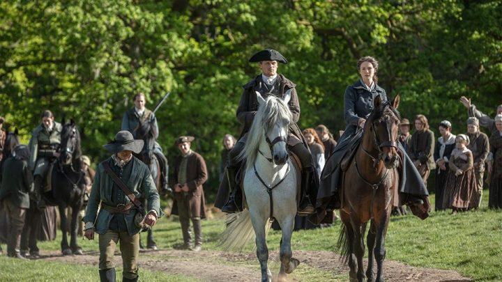 Crítica | Outlander – A Cruz De Fogo (sem spoilers)