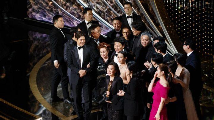 Oscar 2020 | Filme Parasita faz história na premiação