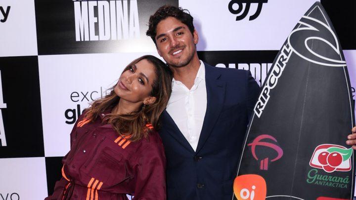 Vida e carreira de Gabriel Medina viram filme no Globoplay