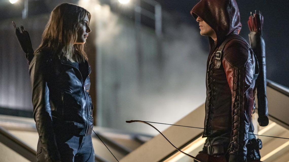 Arrow chega ao fim neste domingo na tela da Warner Channel