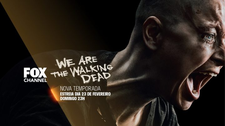 FOX Channel terá maratona como esquenta para retorno da décima temporada de The Walking Dead