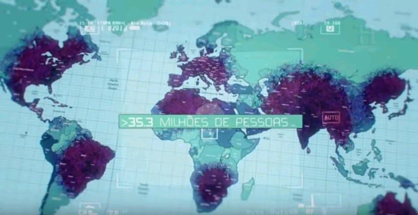 HISTORY exibe especial sobre pandemias e seus riscos para a humanidade