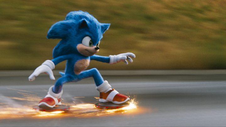 Sonic detona armas de Robotnik em novo clipe de 'SONIC – O Filme'
