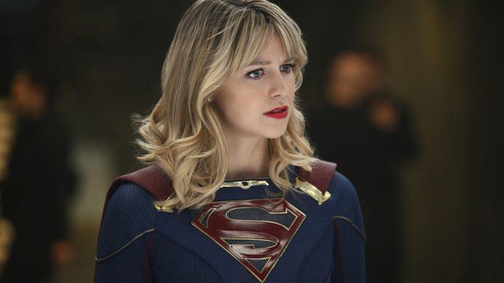 Warner Channel exibe episódios inéditos de Flash 6, Supergirl 5 e Legends Of Tomorrow 5