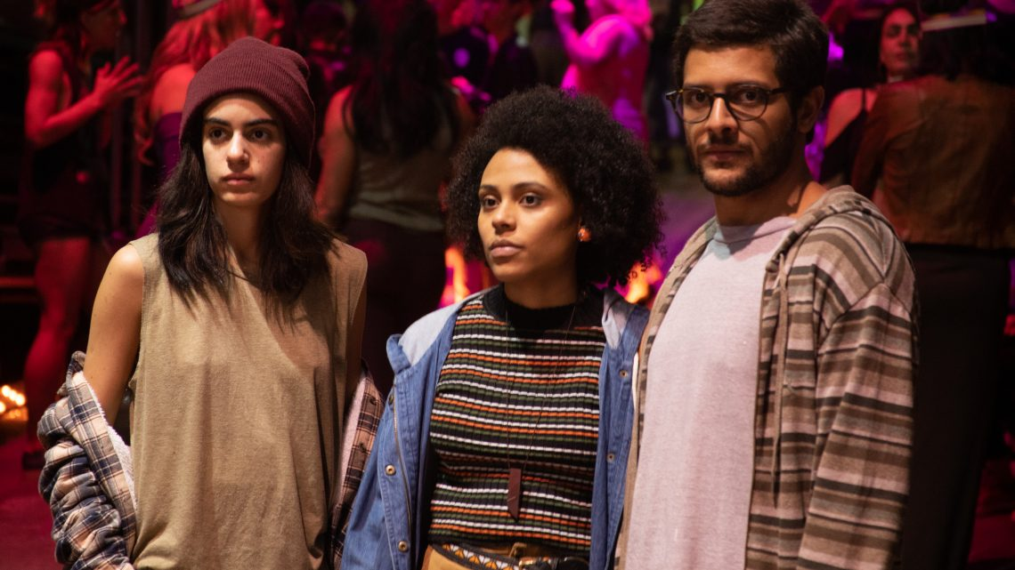 TODXS NÓS estreia em 22 de março na HBO e HBO GO