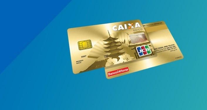 Clientes do Cartão CAIXA JCB Único têm desconto na Ingresso.com