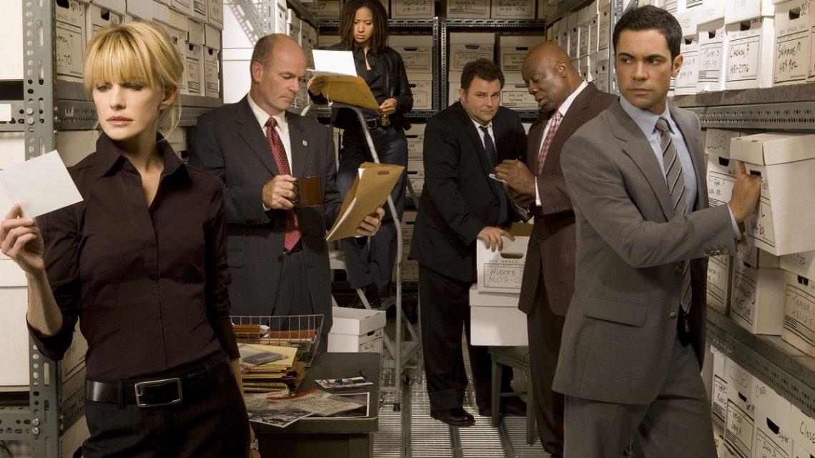 Novos episódios de Cold Case chegam com exclusividade ao canal A&E a partir de 6 de fevereiro