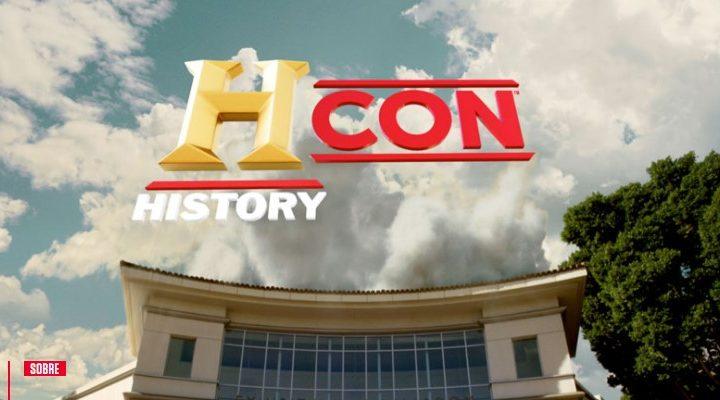 HISTORY leva fãs para conhecer seus ídolos na Califórnia no History CON