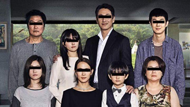 Grande vencedor do Oscar, 'Parasita' já estreou no Looke