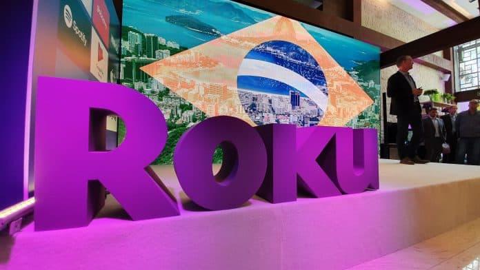 Globoplay fecha parceira com Roku, principal plataforma americana de streaming de TV que chega ao Brasil