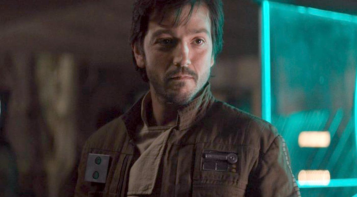 Série derivada de Star Wars Rogue One é cancelada