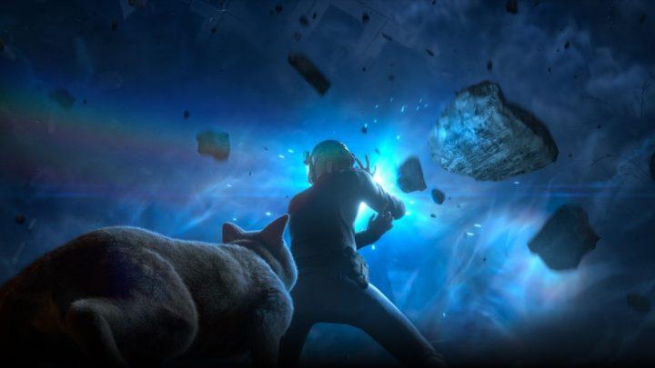 Fans dos Ultras encontram semelhanças com o herói no trailer do game Project G.G.