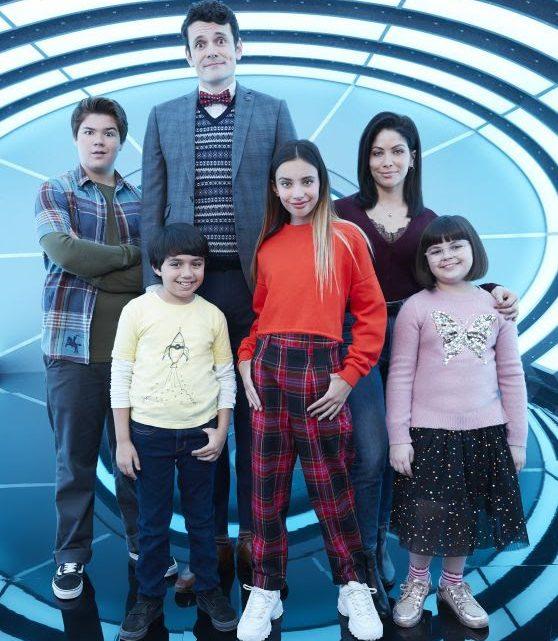 Disney Channel – Estreia Nova Serie – Gabby Duran