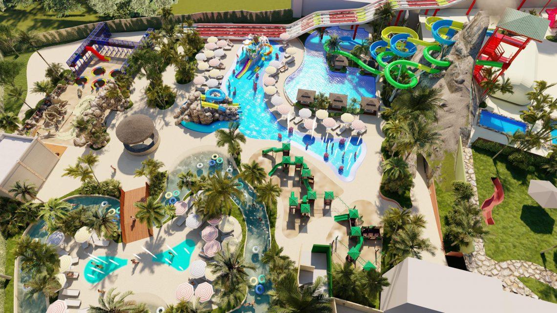 Com investimento superior a R$ 10 milhões, parque aquático será inaugurado em Suzano