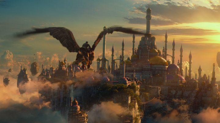 Studio Universal exibe 'Warcraft – O Primeiro Encontro de Dois Mundos'