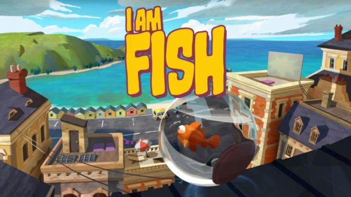 I Am Fish, sequência de I Am Bread, será lançado em 2021
