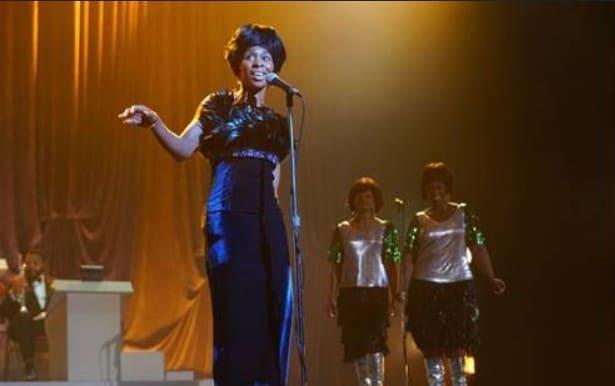 """National Geographic comemora o aniversário de Aretha Franklin com uma nova imagem de Cynthia Erivo em """"Genius: Aretha"""""""