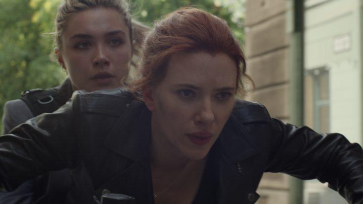 Viúva Negra | Saiu o novo trailer com várias cenas extras, legendado