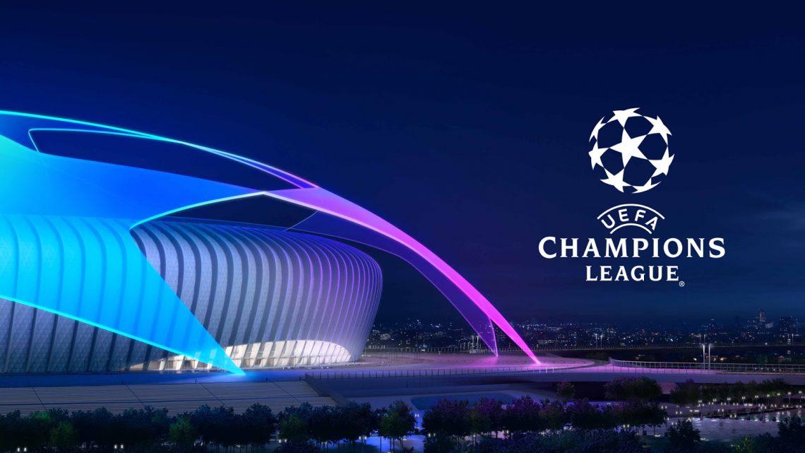 Não perca os jogos decisivos das Oitavas de Final da Champions na TNT