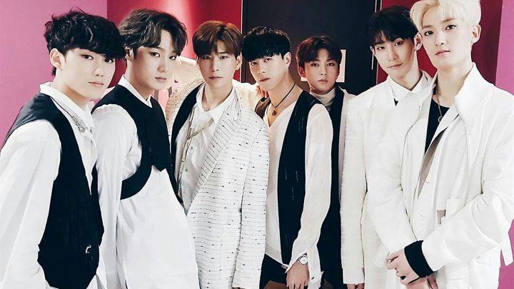 Grupo K-POP VAV confirma shows no Brasil