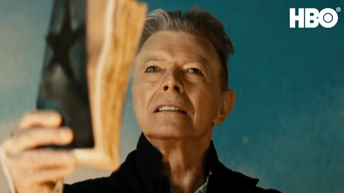 "Film & Arts exibe talento de cantor no documentário ""David Bowie: The Last Five Years"""