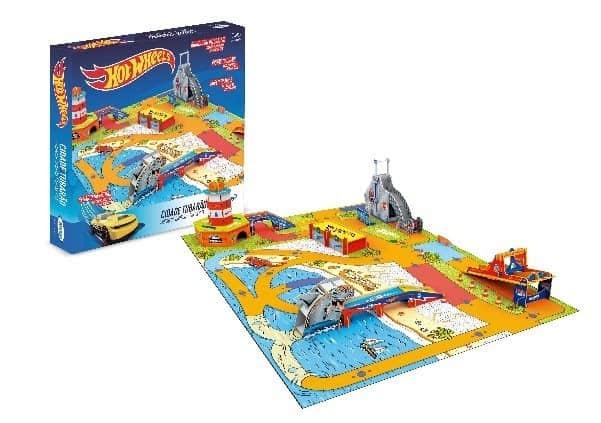 Mattel e parceiros apresentam lançamentos na ABRIN 2020