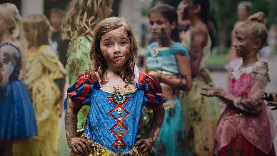 Disney traz ao Brasil exposição para inspirar meninas e mulheres a sonhar alto