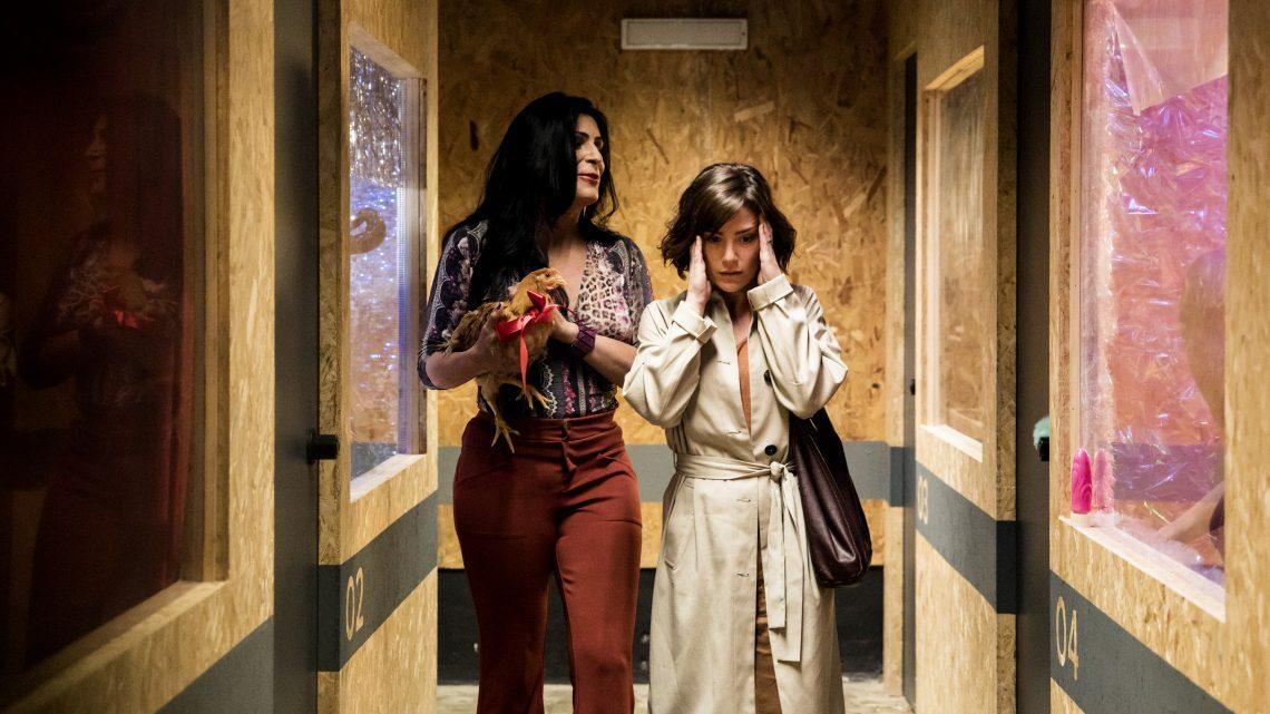 'HARD', série cômica da HBO, estreia em maio
