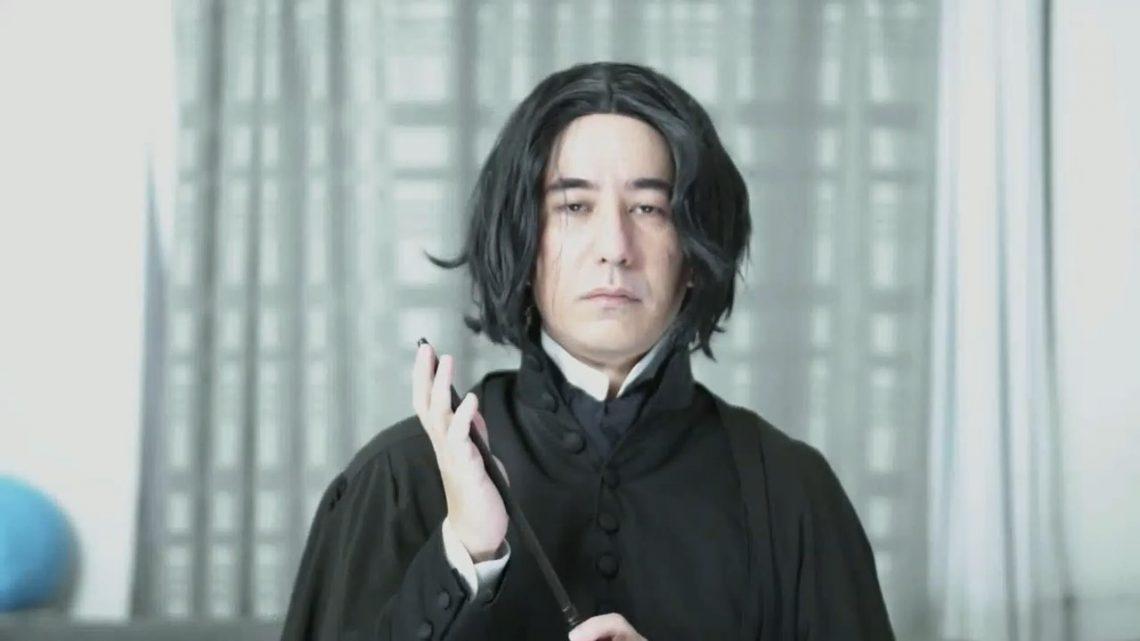 #AllCosChallenge  Fãs de Harry Potter lançam desafio do uso de cosplays na quarentena