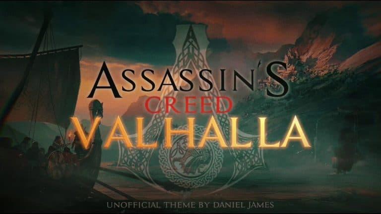 Ubisoft revelará os detalhes de Assassin's Creed Valhalla amanhã, 30 de abril, às 12h