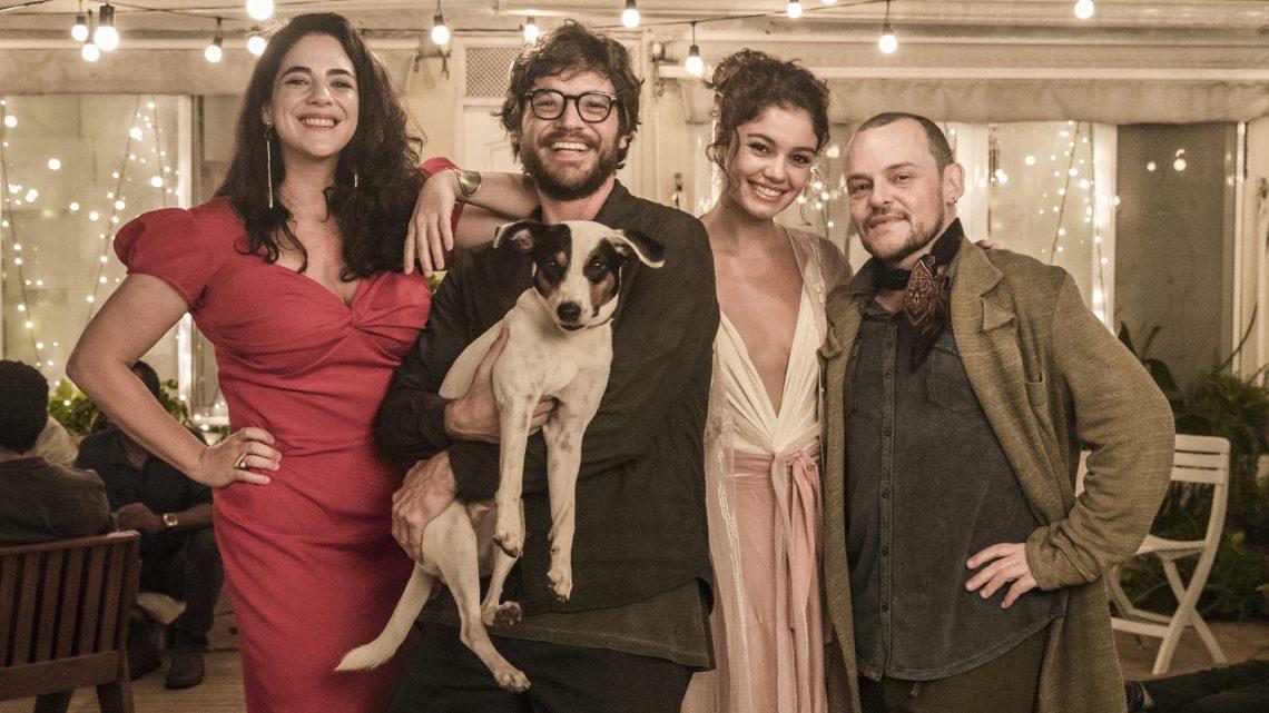 Globo exibe o primeiro episódio de 'Todas as Mulheres do Mundo' no 'Pré-estreia Globoplay'