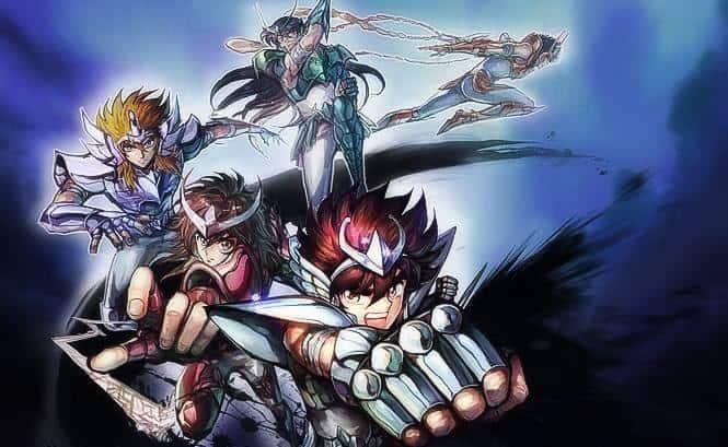 Os Cavaleiros do Zodíaco – Saint Seiya Online chega ao fim em junho