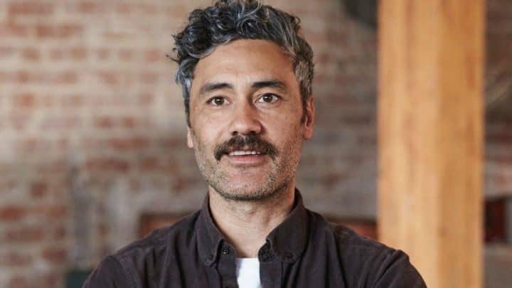 Taika Waititiserá o diretor e co-roteirista do próximo longa-metragem da sagaStar Wars