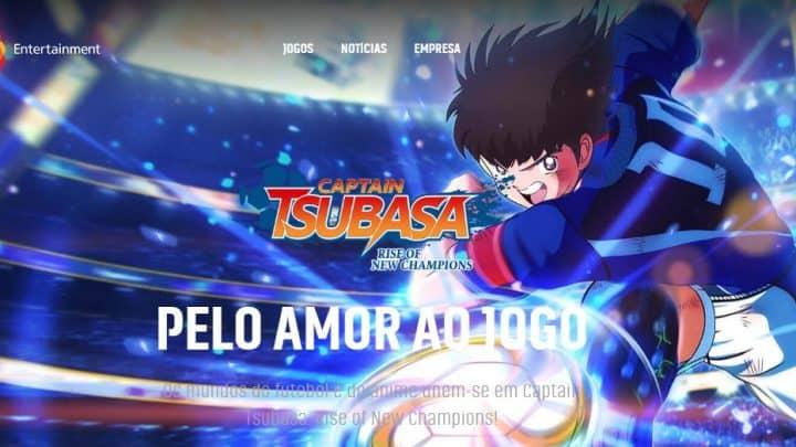 Captain Tsubasa: Rise Of New Champions entra em campo em 28 de agosto, para as plataformas Playstation 4, Nintendo Switch e Steam