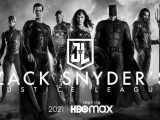 Snyder Cut finalmente será exibido na HBO